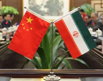 شرایط بقای چینی ها در بازار ایران
