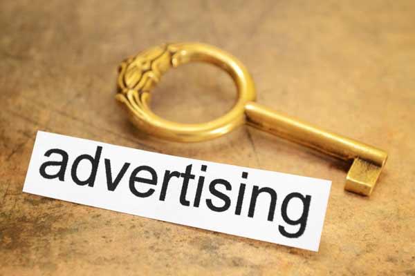 نرخ تبلیغات در شبکه های خارجی و رسانه ملی
