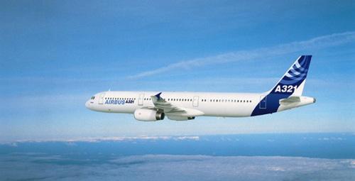 پذیرش لغو قرارداد فروش هواپیما به ایران توسط ایرباس