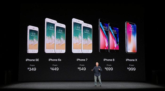 مراسم رونمایی اپل به عنوان یک ابزار بازاریابی