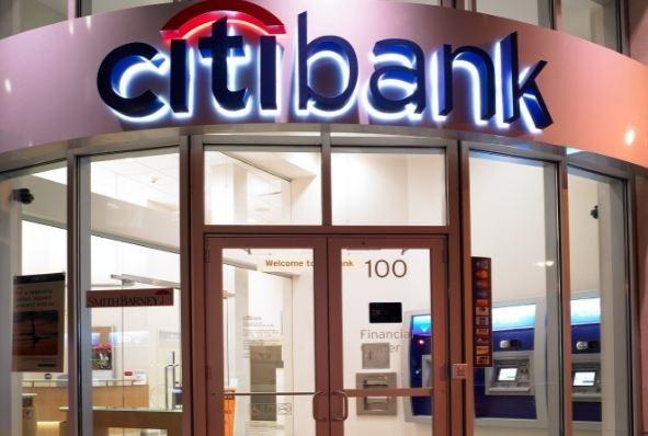جریمه 70 میلیون دلاری برای سیتی بانک آمریکا