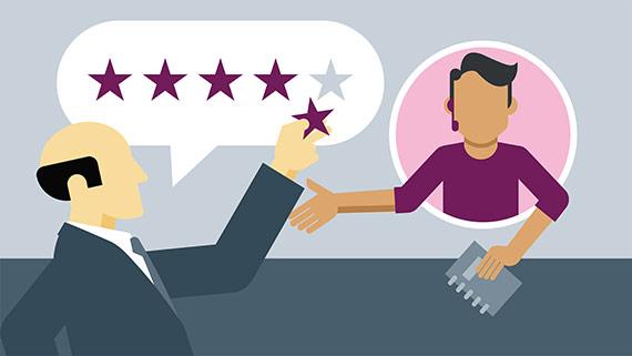 ارزش مشتری و تمایز مشتریان در بازاریابی