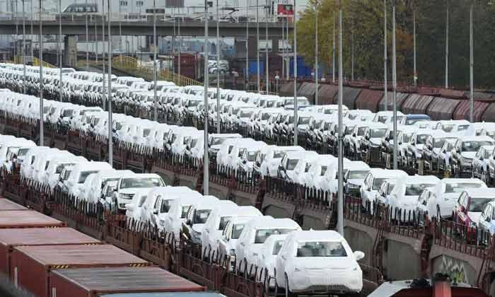 صادرات 30 میلیون دلاری خودرو از جمهوری کره