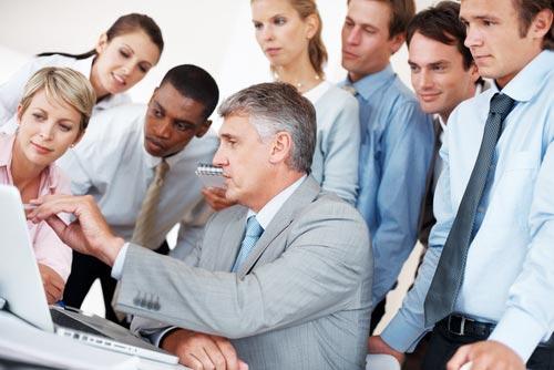 برترین ویژگی مدیران موفق دنیای کسب و کار