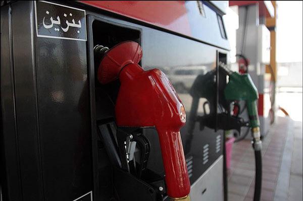 قیمت بنزین در سال 97