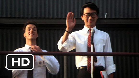 فیلم مدیریتی Gung Ho