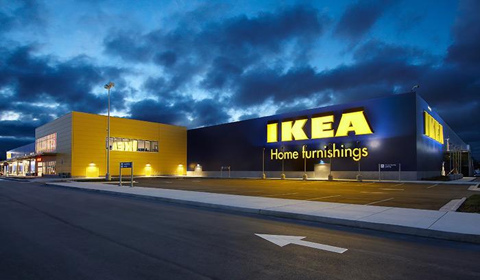 IKEA موفقیت