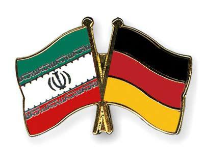 همکاری دو میلیارد یورویی ایران و آلمان