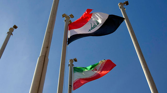 ایجاد روابط پولی و بانکی  ایران و عراق در قالب یورو و دینار