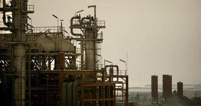 روسیه در جایگاه نخست تولیدکنندگان نفت