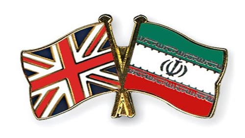 ایران به دنبال روابط تجاری برد-برد با انگلیس