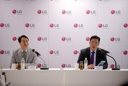 استراتژی جدید LG برای سرمایه گذاری در ایران