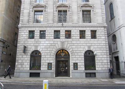 لندن در راس جذابترین مراکز مالی در دنیا