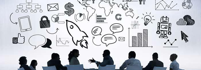 جایگاه روابط عمومی در بازاریابی کسب و کار