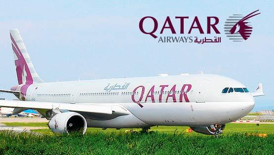 افزایش همکاری قطر ایرویز با ایران