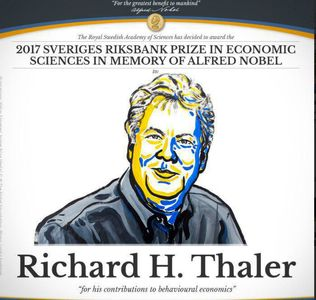 جایزه نوبل اقتصاد 2017 به چه کسی رسید؟!
