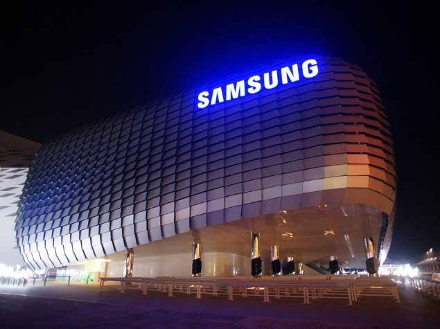 راه اندازی بزرگترین کارخانه تولید گوشی توسط سامسونگ در هند
