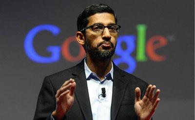 اخطار مدیر گوگل به کارمندانش؛ «سیاسی نباشید!»
