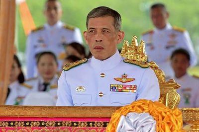 میراث هنگفت پادشاه تایلندی برای پسرش