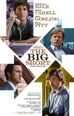 فیلم the big short