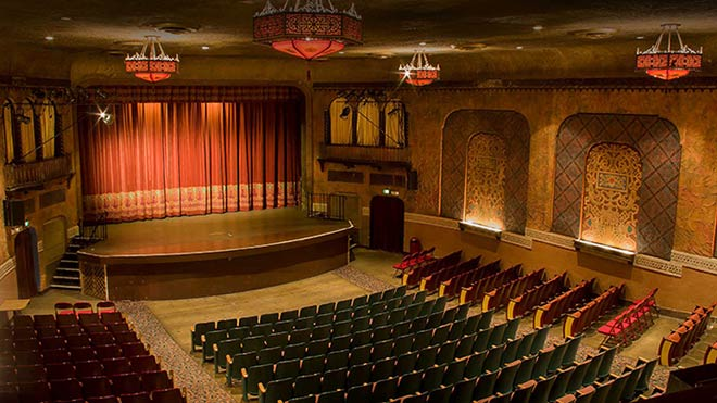 تئاتر و بازاریابی