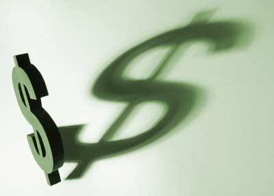 افزایش نرخ دلار و کاهش بهای سکه و طلا