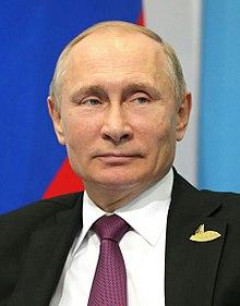 آغاز فروش همبرگر رئیس جمهور روسیه در روز تولدش