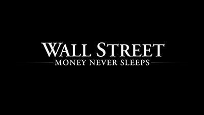 فیلم سینمایی وال استریت پولها هرگز نمی خوابند