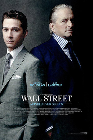 فیلم مدیریتی wall street money never sleeps