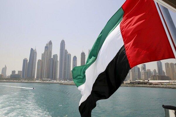 صادرات و واردات به امارات